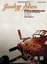 Ryan Bingham - Junky Star - Music Book