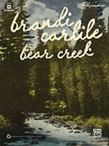 Brandi Carlile - Brandi Carlile - Bear Creek - Music Book