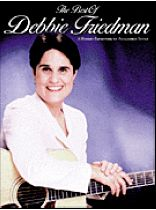 Debbie Friedman - Best of Debbie Friedman - Music Book