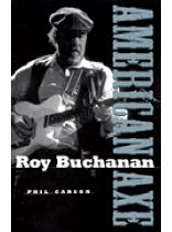 Roy Buchanan - Roy Buchanan - American Axe - Music Book