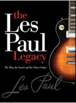 Lawrence Robb - The Early Years of the Les Paul Legacy - Music Book