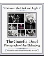 Blakesberg Jay - Between the Dark and Light - Music Book