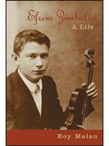 Efrem Zimbalist - Efrem Zimbalist - Music Book