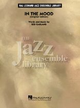 Red Garland - In the Mood (Original Edition) - Music Book