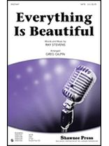 Ray Stevens - Everything Is Beautiful - Music Book