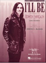 Edwin McCain - I'll Be - Music Book