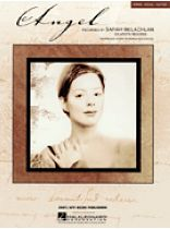 Sarah McLachlan - Angel - Music Book