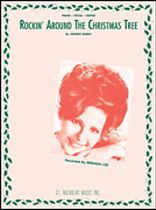 Brenda Lee - Rockin' Around the Christmas Tree - Music Book