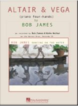 Bob James - Altair & Vega - Music Book