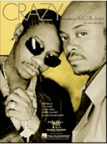 K-Ci & Jojo - Crazy - Music Book