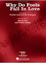 Why Do Fools Fall In Love - Music Book