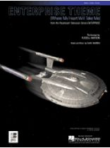 Enterprise Theme (Where My Heart Will Take Me) -  - Star Trek