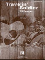 Bruce Robison - Travelin' Soldier - Music Book