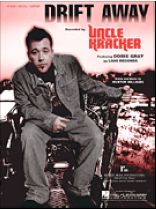 Uncle Kracker - Drift Away - Music Book