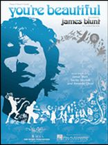 James Blunt - You're Beautiful - Music Book