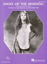 Juice Newton - Angel of the Morning - Music Book
