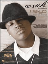 Ne-Yo - So Sick - Music Book