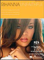 Rihanna - Unfaithful - Music Book