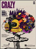 Gnarls Barkley - Gnarls Barkley - Crazy - Music Book