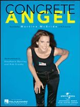 Martina McBride - Concrete Angel - Music Book