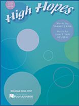 Doris Day - High Hopes - Music Book