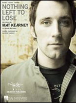 Nothing Left To Lose - Music Book