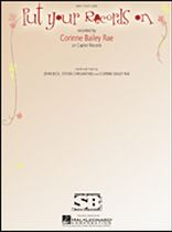 Corinne Bailey Rae - Put Your Records On - Music Book