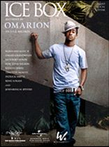 Omarion - Ice Box - Music Book