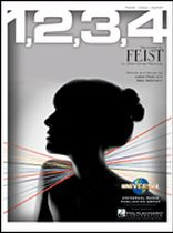 Feist - 1,2,3,4 - Music Book
