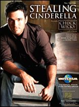Chuck Wicks - Stealing Cinderella - Music Book