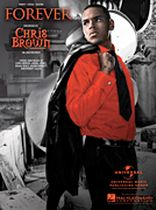 Chris Brown Merchandise on Chris Brown Merchandise   Chris Brown   Say Goodbye   Music Book