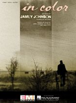 Jamey Johnson - In Color - Music Book