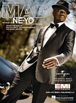 Ne-Yo - Mad - Music Book