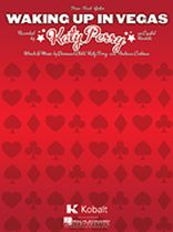 Katy Perry - Waking Up In Vegas - Music Book
