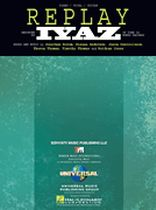 Iyaz - Replay - Music Book
