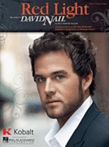 David Nail - Red Light - Music Book