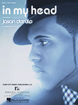 Jason Derulo - In My Head - Music Book