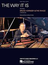 Bruce Hornsby - The Way It Is - Music Book