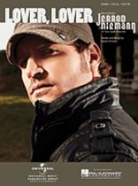 Jerrod Niemann - Lover, Lover - Music Book