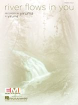 Yiruma - River Flows in You - Music Book