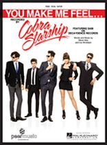Cobra Starship - You Make Me Feel... - Music Book