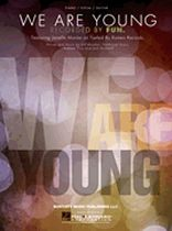 Fun. - We Are Young - Music Book