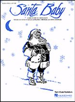 Eartha Kitt - Santa Baby - Music Book