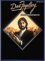 Dan Fogelberg - Dan Fogelberg - Greatest Hits - Music Book