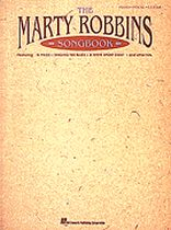Marty Robbins - The Marty Robbins Songbook - Music Book