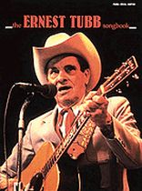 Ernest Tubb - The Ernest Tubb Songbook - Music Book
