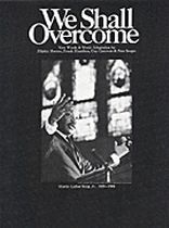We Shall Overcome - Music Book
