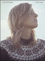 Linda McCartney - Wide Prairie - Music Book