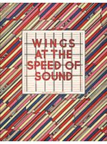 Wings - At the Speed of Sound - Music Book