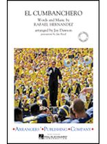 Rafael Hernandez - El Cumbanchero - Music Book